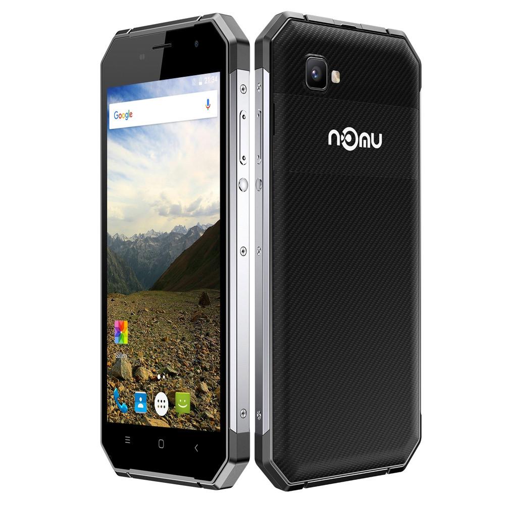 Смартфон Nomu S30 4Gb IP68 (Sigma PQ35)
