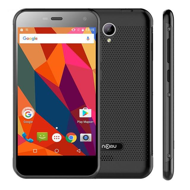 Смартфон Nomu S20 3Gb IP68