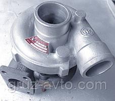 Турбокомпрессор С-13, ГАЗ-3309 (Чешка), С13-104-01