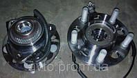 Ступица колеса P/Time SsangYong Rexton, Kyron, Actyon 4142009405, фото 1
