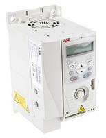 Преобразователь частоты ABB ACS 150 (1,5кВт. 220В)