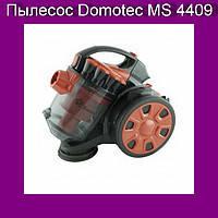 Пылесос Domotec MS 4409 Колба!Акция