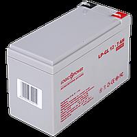 Аккумулятор гелевый LP-GL 12 - 7 AH