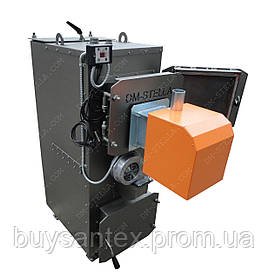 DM-STELLA котел пеллетный 20 кВт