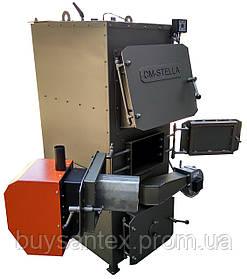 DM-STELLA котел пеллетный 25 кВт