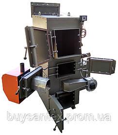 DM-STELLA котел пеллетный 30 кВт