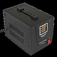 Стабилизатор напряжения LPT-2500RD BLACK (1750W).