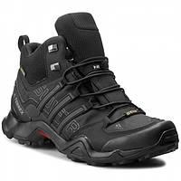 Оригинал! Мужские ботинки Adidas Terrex Swift R Mid GTX BB4638