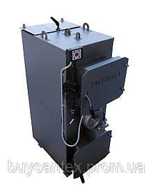 DM-STELLA пиролизный котел 10 кВт