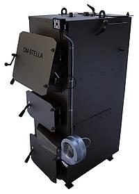 DM-STELLA пиролизный котел 25 кВт
