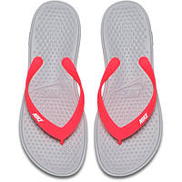 Шлепанцы NIKE SOLAY THONG (GS/PS) 882828-001