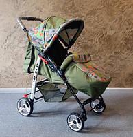 Прогулочная коляска Baby car, Trans Baby