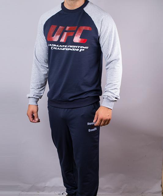 0946ee56615 Спортивный Костюм в стиле Reebok UFC