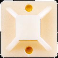 Площадка под стяжку SAP-20/20/20 20x20мм ( 100шт. в упаковке)