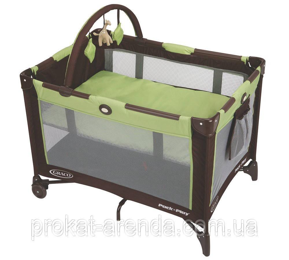 Кровать детская  Graco