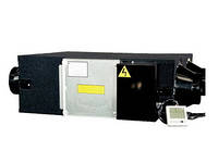 Приточно-вытяжная установка Chigo QR-X100WS