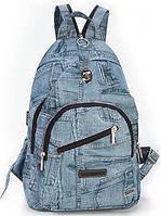 Подростковые городские рюкзаки, фото 1