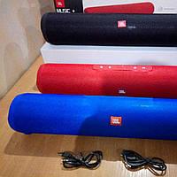 Влагозащищенная Портативная MP3 Bluetooth колонка акустика JBL MUSIC + USB  Акция !!!
