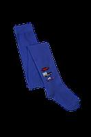"""Детские демисезонные колготки ТМ """"Дюна"""" с рисунком (машинки) для мальчика. Голубой, джинсовый  цвет"""