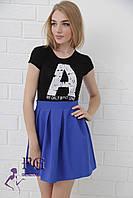 Юбка женская «Беверли» - распродажа модели