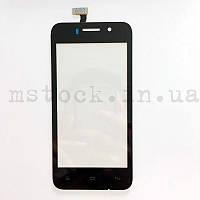 Touch screen (Сенсор) Fly IQ446 Чёрный