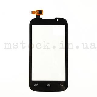 Touch screen (Сенсор) Prestigio PAP3400 Чёрный