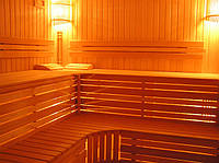 Сауны, бани, хаммамы (турецкая баня) — строительство под ключ.