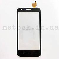 Touch screen (Сенсор) Prestigio PAP5501 Чёрный