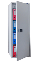 Шкаф архивный канцелярский ШБС-16 EL, шкаф металлический для документов