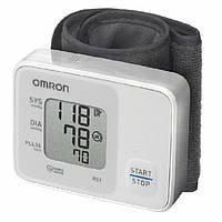 Тонометр на запястье Omron R3 Intellisense, (Япония)