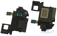 Динамик Samsung S7562 Galaxy S Duos Полифонический (Buzzer) с разъемом гарнитуры Black