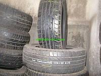 Легковые шины б.у Ш-8 (175/55 R15)