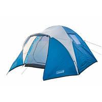 Палатка 4 местная Coleman 1004