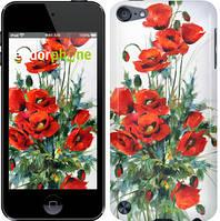 "Чехол на iPod Touch 5 Маки ""523c-35-532"""