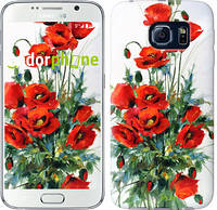 "Чехол на Samsung Galaxy S6 G920 Маки ""523c-80-532"""