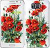 "Чехол на Samsung Galaxy Alpha G850F Маки ""523c-65-532"""