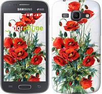 "Чехол на Samsung Galaxy Ace 3 Duos s7272 Маки ""523c-33-532"""