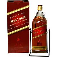 Johnnie Walker Red Label Whisky 3.0L