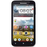 Смартфон LENOVO A850 /  Android 4.2. / 5,5-дюймовый IPS-экран / GPS+ГЛОНАСС