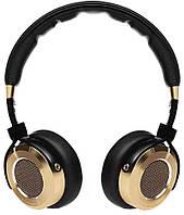Наушники Xiaomi Mi Headphones Black/Gold