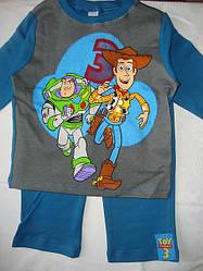 Пижама TOY STORY3 Disney (92\98 ,104\110 см)