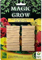 """Удобрение в палочках для цветущих """"Magic Grow"""" 20шт"""