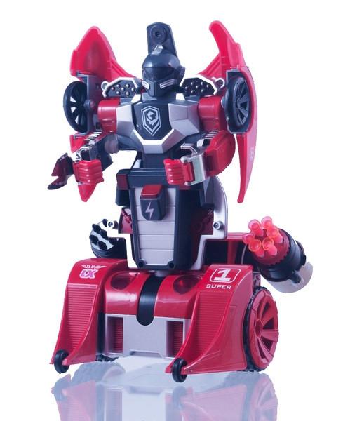 Трансформер на р/у LX9065 (красный)