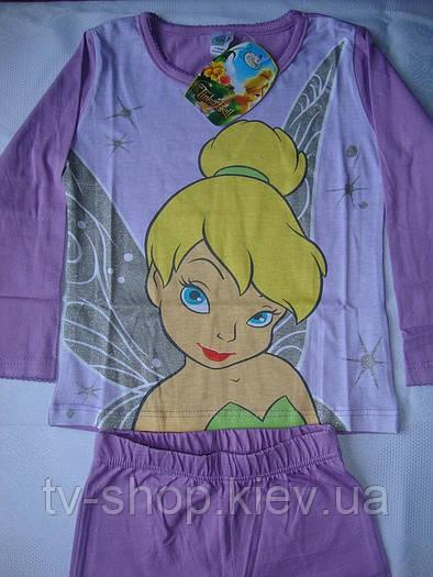 Пижама Tinker Bell Disney (92, 98см )