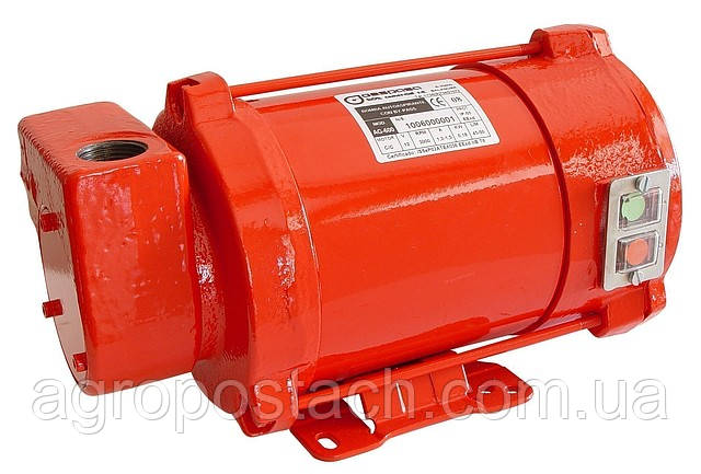 Насос для  бензина Испания (50л/мин)  12В