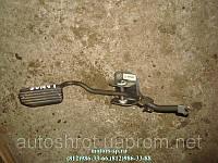 Педаль газа Деу Ланос