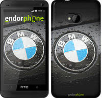 "Чехол на HTC One M7 BMW ""845c-36-532"""