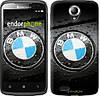 """Чехол на Lenovo S820 BMW """"845c-52-532"""""""