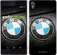 "Чехол на Sony Xperia Z3 D6603 BMW ""845c-58-532"""