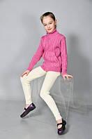Детская вязанная одежда для детей